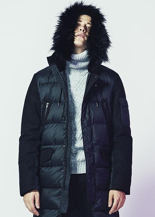 LONG COAT 02