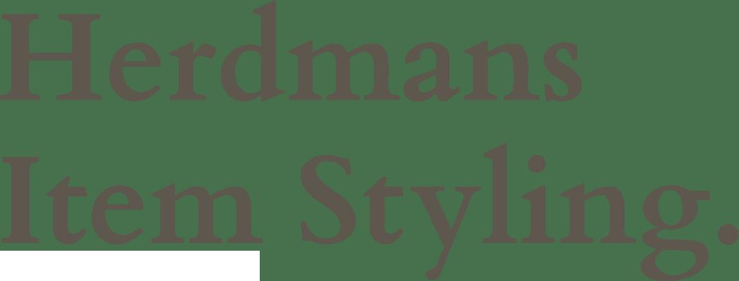 herdmans_item_styling