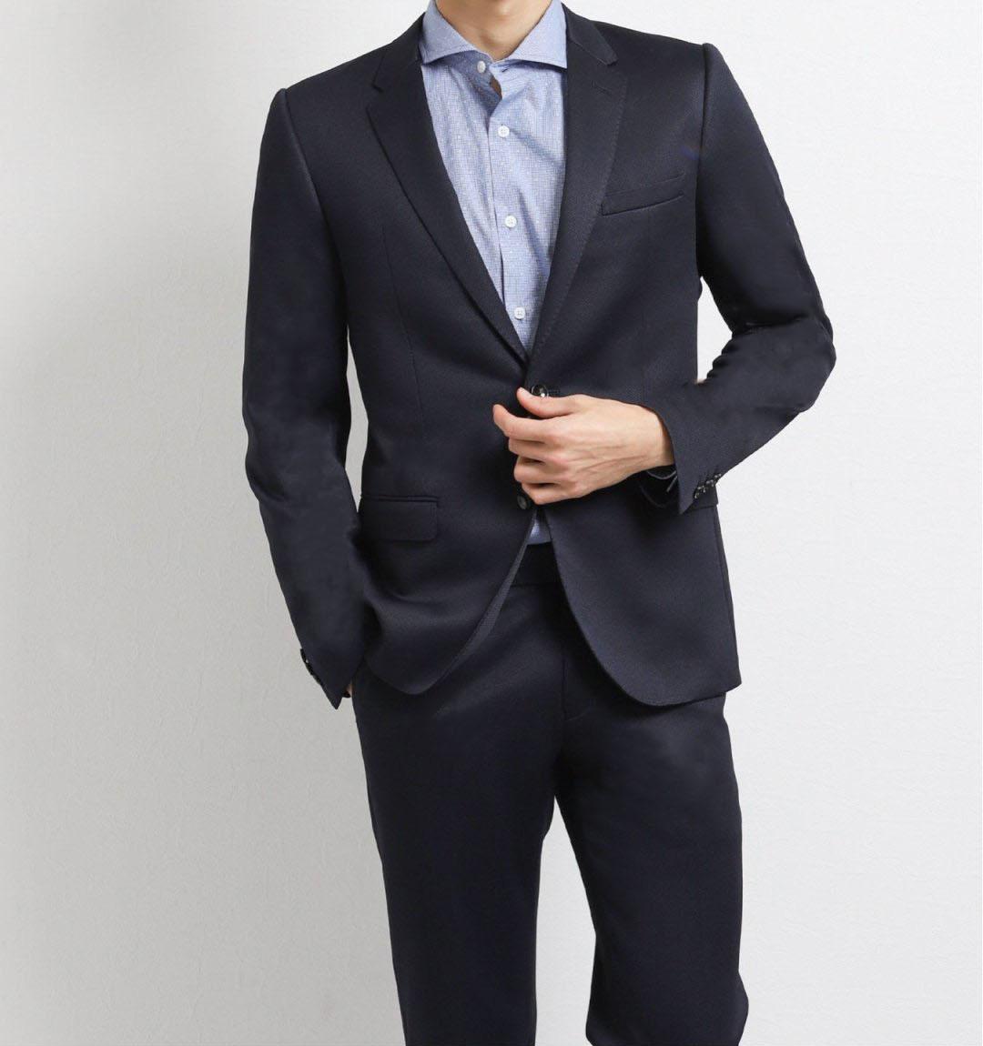 機能性スーツ